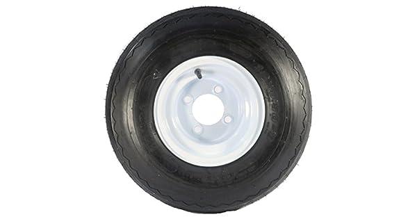 Amazon.com: Greenball - Rueda y neumático para carrito de ...