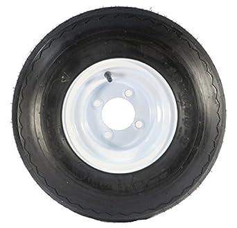 Amazon.com: Martin Rueda 858 gk4 W-4swi Carrito de golf Tire ...