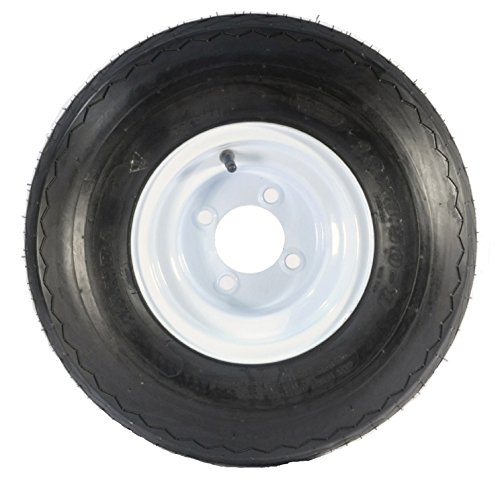 EZGO 28757G01 18-Inch Links Tire with 8-Inch Wheel (Golf Carts Rims compare prices)