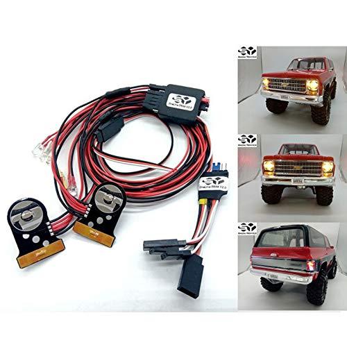 Led Lights For K5 Blazer in US - 3