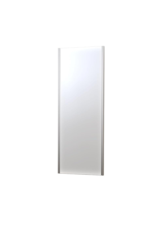 割れない軽量な鏡45×120cmシルバー NRM-2/S B0083D7NEM 45×120cm|シルバー シルバー 45×120cm