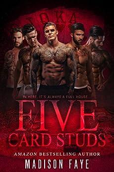Five Card Studs by [Faye, Madison]