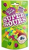 The Jelly Bean Factory Die Supersauer in einer Tüte 113g, 6er Pack (6 x 113 g)
