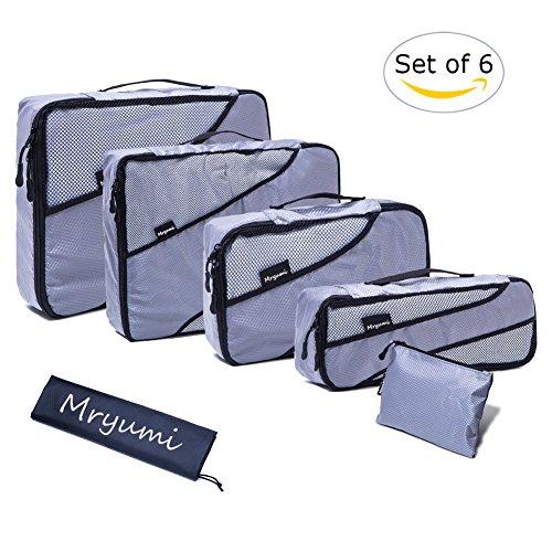 Luggage Pouches - 4