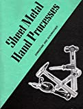 img - for Sheet Metal Hand Processes (Delmar Sheet Metal Technology Series) book / textbook / text book
