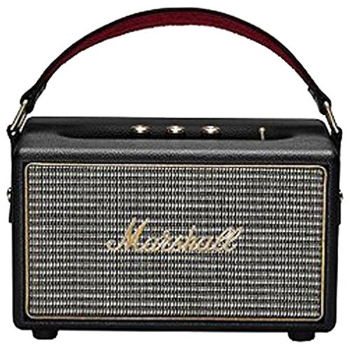 MARSHALL Bluetooth speaker KILBURN (BLACK) KILBURNBLACK--JAPAN IMPORT by Premium-Japan