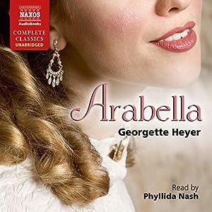 Arabella Hörbuch