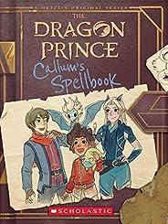 Callum's Spellbook (The Dragon Prince) (1)