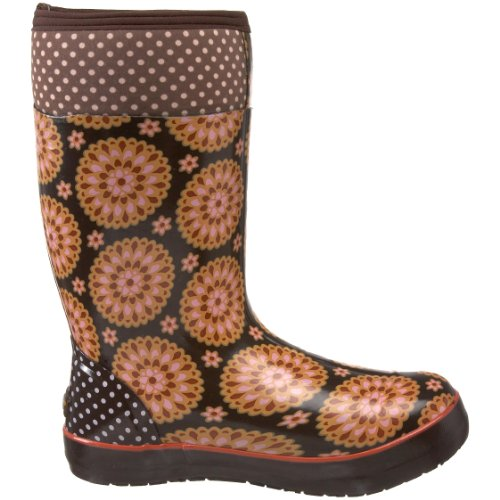 Myrer Kvinners Taylor Dahlia Boot Orange