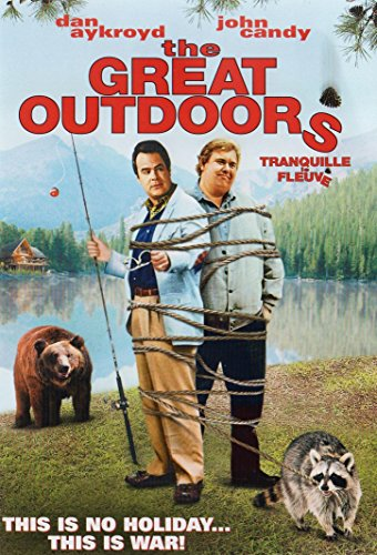 great outdoors dvd - 1
