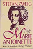 Marie Antoinette, Outlet Book Company Staff and Random House Value Publishing Staff, 0517553422