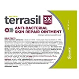 Antibacterial Skin Repair 3X Faster Dr. Recommended 100% Guaranteed All Natural Fissures Folliculitis Angular Cheilitis Impetigo Chilblains Lichen Sclerosus Cellulitis by