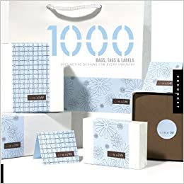 1 000 bags tags and labels distinctive designs for every