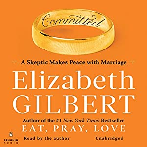 Committed Audiobook