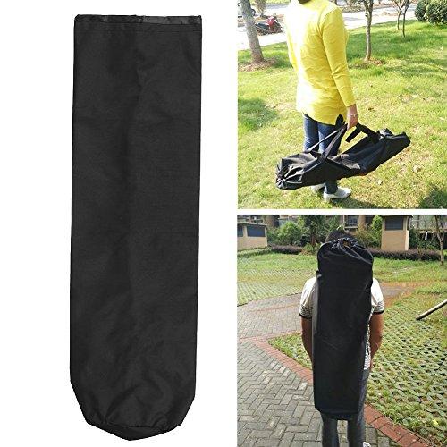 4e3b8961bed8 Xinzhi Skateboard Bag-Backpack Travel Bag Black Color Long Board Carver  Board Carrying