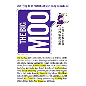 The Big Moo Audiobook