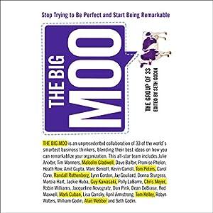 The Big Moo Audiobook
