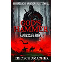 God's Hammer (Hakon's Saga Book 1)