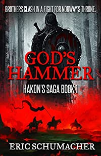God's Hammer by Eric Schumacher ebook deal