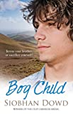 Bog Child by Siobhan Dowd front cover