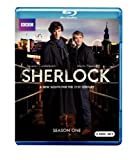 Sherlock: Season 1 [Blu-ray]