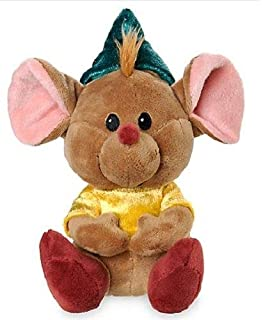 Official Disney Cinderella Animators Collection 18cm Gus Soft Plush Toy
