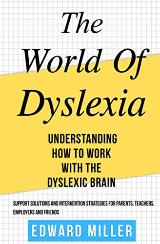 How to find the best understanding dyslexia books for 2020?