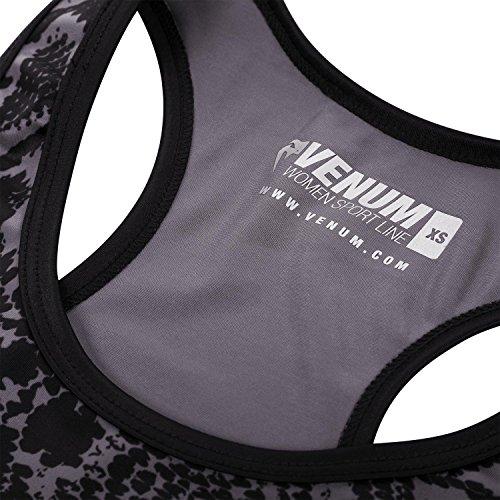 Rosa Camiseta Para Venum Xs Negro Mujer qz8nUY