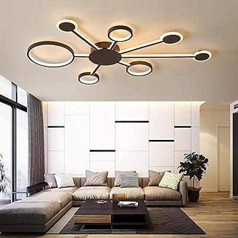5151BuyWorld Lámpara El Diseño Moderno De Nueva Techo ...