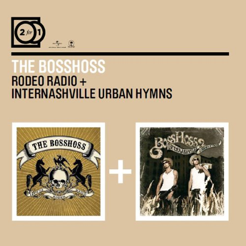 2 for 1: Rodeo Radio/Internashville Urban Hymns