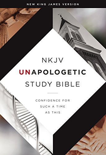 NKJV, Unapologetic Study Bible, eBook: Confidence for Such a Time As This by [Emmanuel Foundation,]