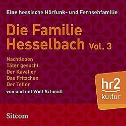 Die Familie Hesselbach Vol. 3 (Die Hesselbachs)