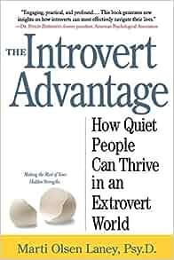 the introvert advantage book pdf