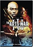 The Art of War III: Retribution by Sony Pictures Home Entertainment