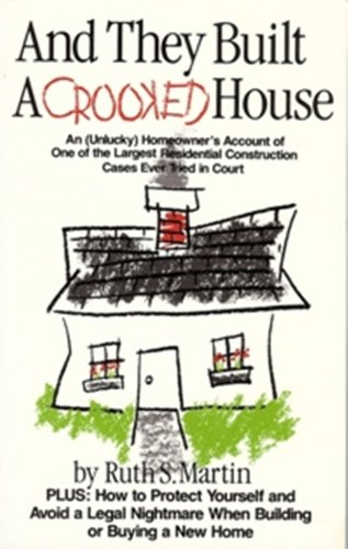 And They Built A Crooked House (none)