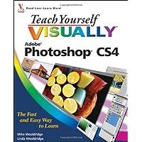 Teach Yourself Visually Photoshop CS4 (Teach Yourself Visually (Tech))