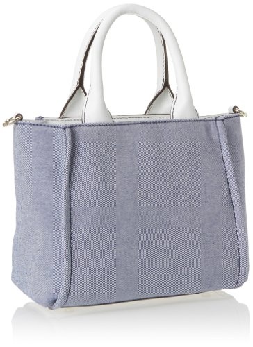 kate spade new york Claremont Drive Fabric Small Marcella Top Handle Bag