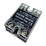 Hoymk Ssr-40va 40a Resistance Regulator Solid State Relay Temperature Control SSR 40va