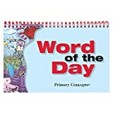 Primary Concepts, Inc Word of The Day Children's Book