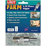 LIXIT L-70 Pet Watering Nipples