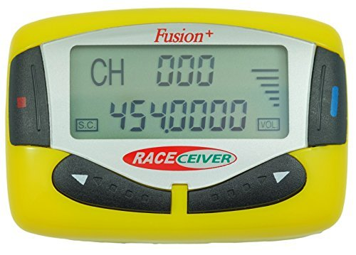 RACEceiver FD1600 Fusion + by Raceceiver