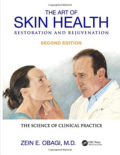 The Art of Skin Health Restoration and Rejuvenation (Best Skin Rejuvenation Products)