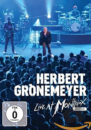 (Live At Montreux 2012 [DVD])