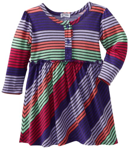 Splendid Littles Baby-girls Newborn Camden Stripe Dress