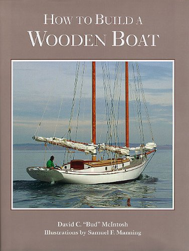(How to Build a Wooden Boat)