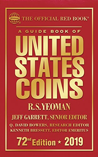 A Guide Book of United States Coins 2019: The Official Red Book ()