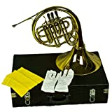 Chase CFH001 B Flat French Horn Outfit