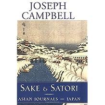 Sake and Satori: Asian Journals  -  Japan