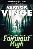 Tiempos Nuevos en Fairmont High (Spanish Edition)