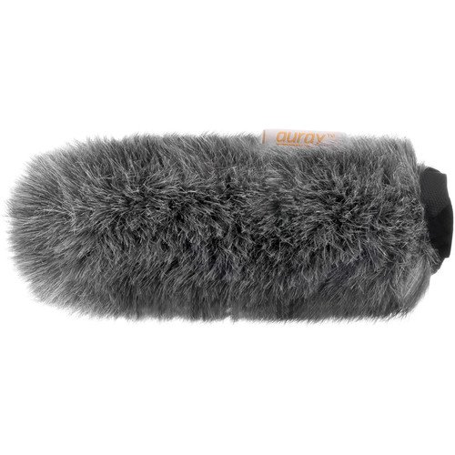 Auray WSW-007MKII Custom Windbuster for Shotgun Microphones- 7'' (18cm) by Unknown
